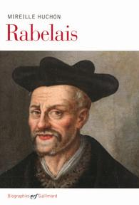 couv Rabelais