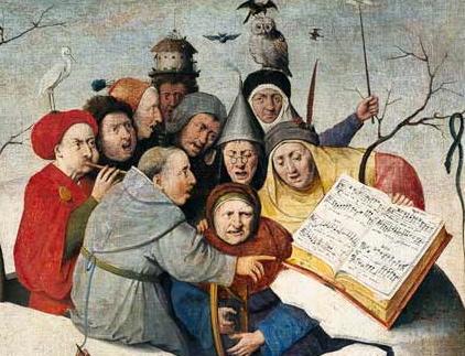 Bosch concert 2